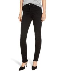 Citizens of Humanity - Scupt - Harlow High Waist Skinny Jeans - Lyst