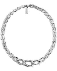 John Hardy - 'bamboo' Collar Necklace - Lyst