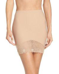 Simone Perele - Top Model High Waist Skirt Shaper - Lyst