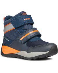 Geox - Orizont Abx Waterproof Boot - Lyst