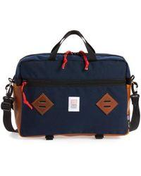 Topo Designs | Mountain Convertible Briefcase | Lyst