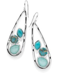 Ippolita - Rock Candy Teardrop Earrings - Lyst