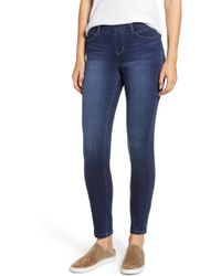 Jag Jeans - Bryn Pull-on Jeans - Lyst