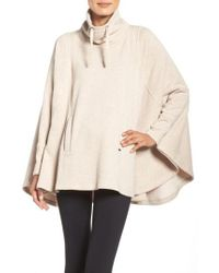 ugg marina draped shawl wrap