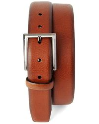 Tommy Bahama - Leather Belt - Lyst