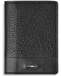 Shinola - Bold Card Case - Lyst
