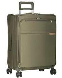 Briggs & Riley - 'baseline' Medium Expandable Rolling Packing Case - Lyst