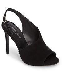 Charles David - Divina Asymmetrical Sandal - Lyst