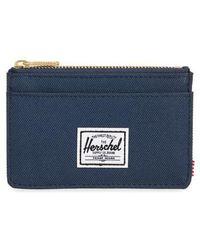 Herschel Supply Co. - Oscar Card Case - Lyst