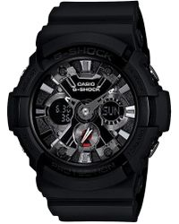 G-Shock - G-shock X-large Dual Movement Watch - Lyst