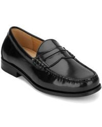 G.H.BASS - Carmichael Penny Loafer - Lyst