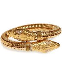 Gas Bijoux - Cobra Bracelet - Lyst