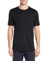Hanro | Night & Day Crewneck T-shirt | Lyst