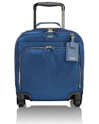 Tumi - 'voyageur - Oslo' Compact Wheeled Carry-on - Lyst