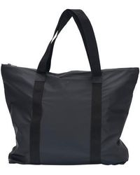 Rains - Waterproof Tote Bag - - Lyst