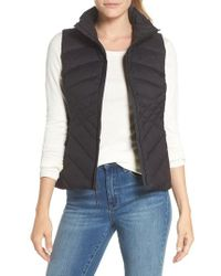 The North Face - Aconcagua Down Vest - Lyst