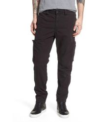 True Religion - Officer Field Pants - Lyst