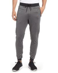 Under Armour - Sportstyle Knit Jogger Pants - Lyst