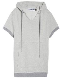 The Laundry Room - Venice Hooded Lounge Dress - Lyst