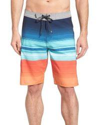 Rip Curl - Mirage Accelerate Board Shorts - Lyst