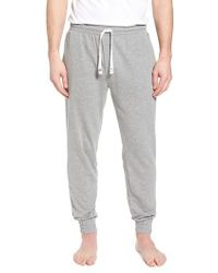 Tommy Hilfiger - Jogger Lounge Pants - Lyst