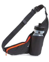 Nike - Water Bottle Running Belt - Lyst