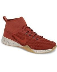 Nike - Lab Air Zoom Strong 2 Training Shoe - Lyst