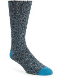 Ted Baker - Cotton Blend Socks - Lyst