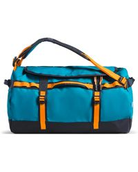 7c3e2ac88d The North Face - Base Camp Water Resistant Duffel Bag - Lyst
