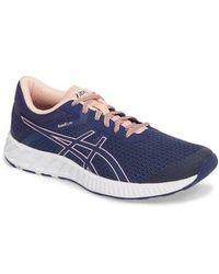 Asics - Asics Fuzex Lyte 2 Running Shoe - Lyst