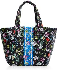 MZ Wallace - 'medium Metro' Quilted Tote - Lyst