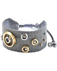 Mishky - Saturno Medium Bracelet - Lyst