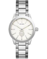 Tory Burch - Collins Bracelet Watch - Lyst