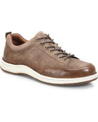 Born - B?rn Kruger Moc Toe Sneaker - Lyst