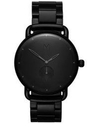 MVMT - Revolver Avalon Bracelet Watch - Lyst