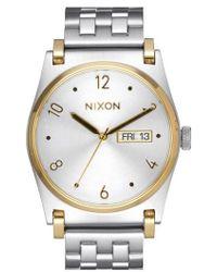 Nixon | 'jane' Bracelet Watch | Lyst