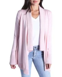 Kut From The Kloth - Amabelle Knit Cardigan - Lyst