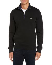 Lacoste - Regular Fit Pullover - Lyst