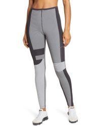Nike - Run Tech Pack Knit Women's Running Tights - Lyst