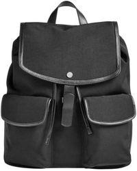 Skagen - Farver Backpack - Lyst