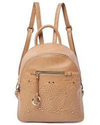 Urban Originals - Celestial Vegan Leather Backpack - Lyst