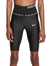 Nike - X Dianne Garcia Bike Shorts - Lyst