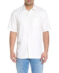 Kahala - Sea Shells Classic Fit Sport Shirt - Lyst