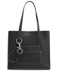 Marc Jacobs | The Bold Grind Shopper Tote Bag | Lyst