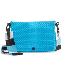 Truss - Embellished Belt Bag - Lyst