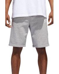Adidas Originals | 3-stripes Shorts | Lyst