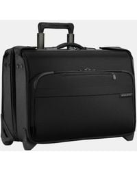 Briggs & Riley - 'baseline' Rolling Carry-on Garment Bag - Lyst