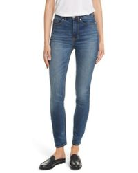 Rebecca Taylor | Clemence Skinny Jeans | Lyst