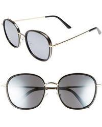 Chelsea28 - Layla 58mm Sunglasses - - Lyst