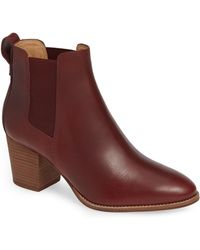 Madewell - The Regan Boot - Lyst